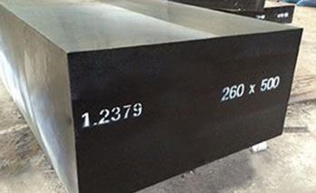 Soğuk İş Takım Çeliklerin Kullanım Alanları