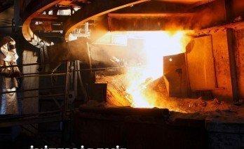 İkitelli Demir Çelik Firmaları