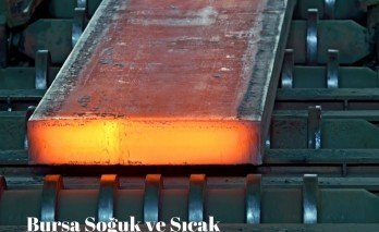 Bursa Sıcak ve Soğuk Çekme Lama Ürünleri