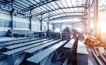 Bursa'nın En İyi Demir Çelik Firmaları